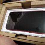 iPhoneXR交換品