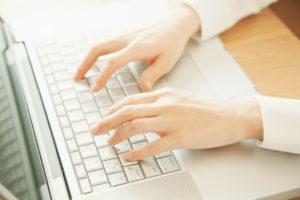 ブログを続けるコツ