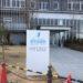 開院直前の堺平成病院 見てきました。